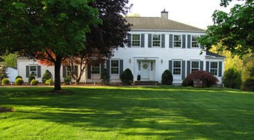Organic Lawn Care Service in Millington, NJ
